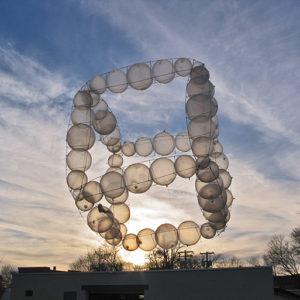Sculpture Space, USA